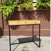 Escrivaninha Industrial - 1