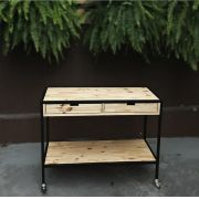 Escrivaninha Industrial - 11