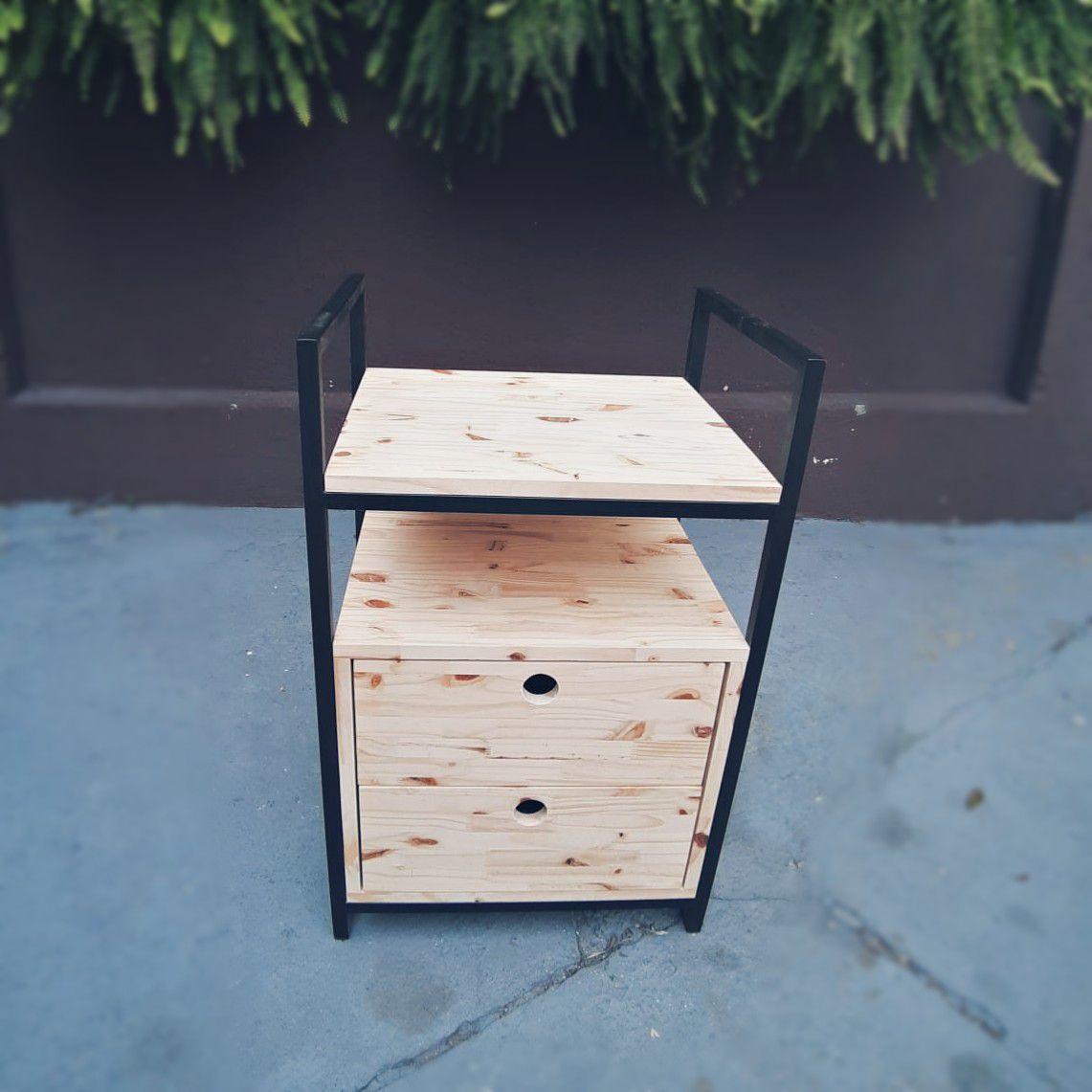 Mesa de Cama 10