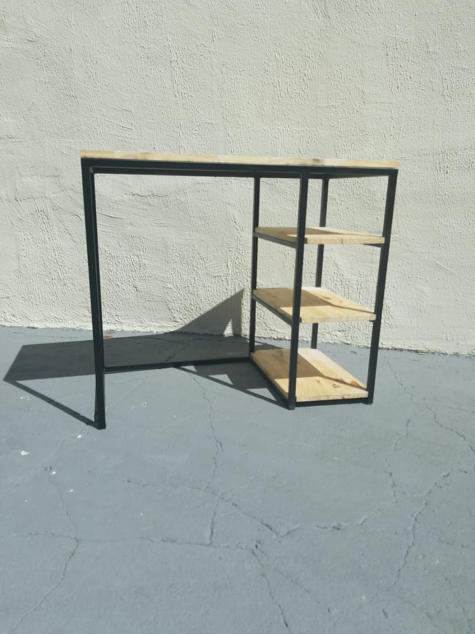Escrivaninha Industrial - 5