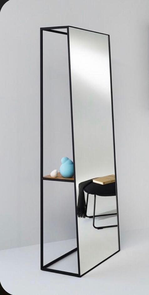 Espelho Industrial 7