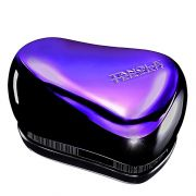 Tangle Teezer Escova Compact Styler Purple Dazzle