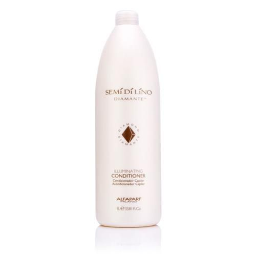 Alfaparf Semi di Lino Diamante Illuminating Condicionador 1000 ml