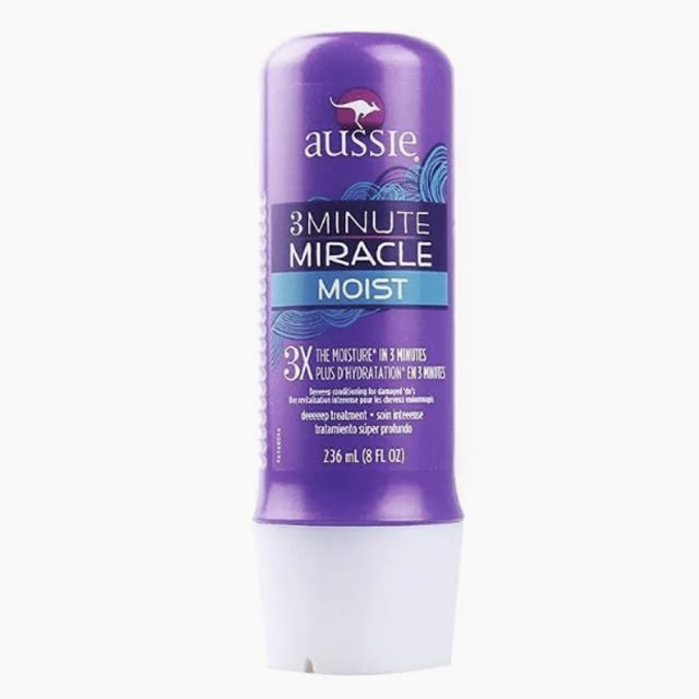 Aussie 3 Minutes Miracle Moist