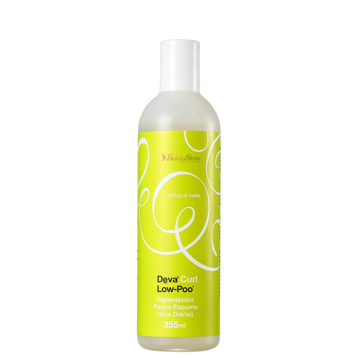 Deva Curl Low-Poo - 355ml