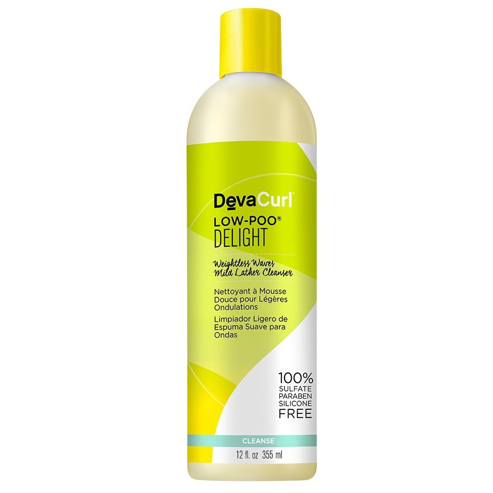 Deva Curl Low-Poo Delight 355 ml