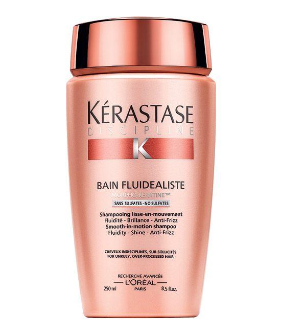 Kérastase Shampoo Discipline Bain Fluidealiste 250 ml