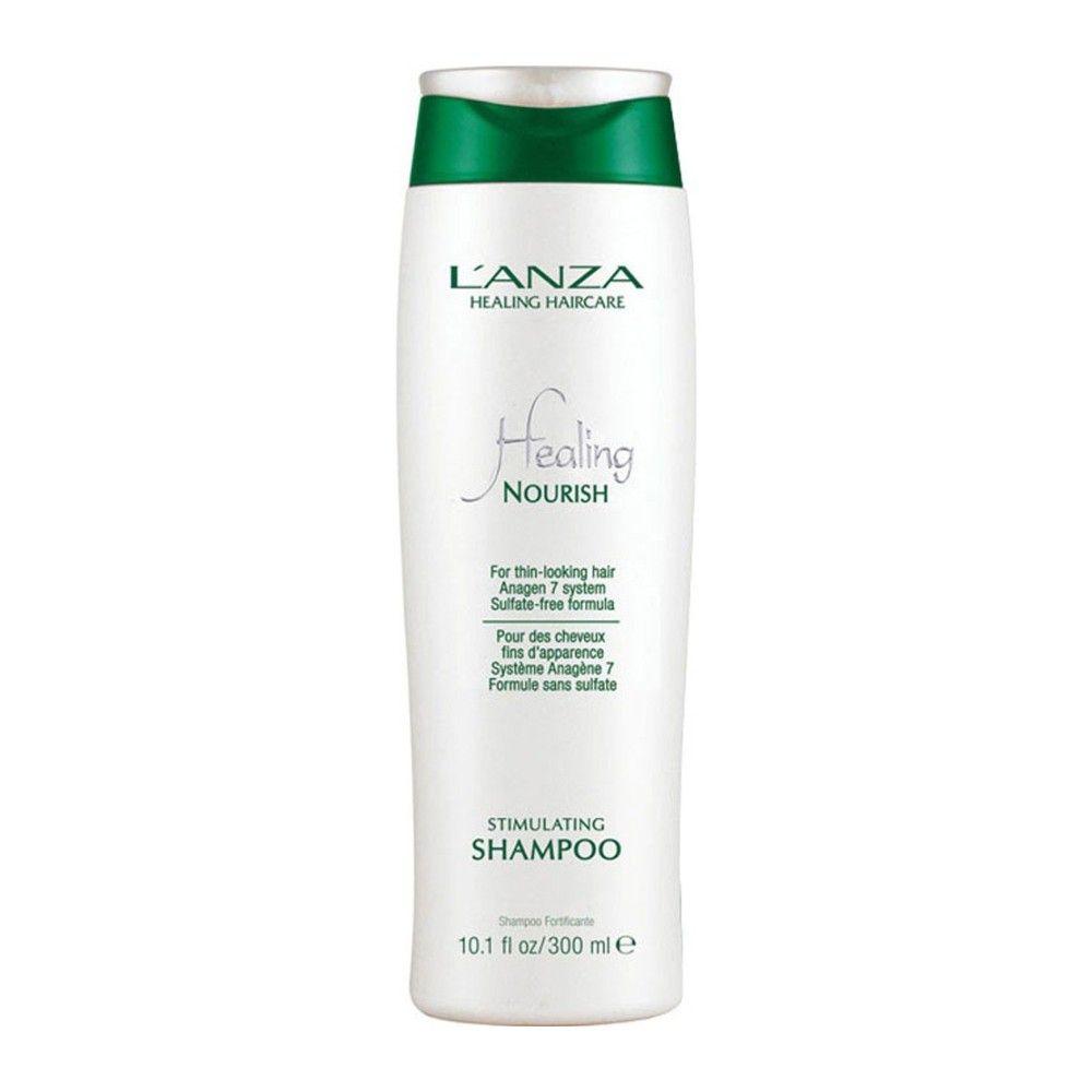 Lanza Healing Nourish Shampoo Estimulante 300 ml