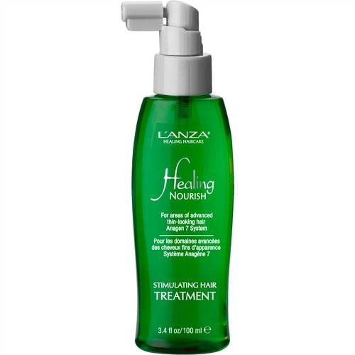 Lanza Healing Nourish Tratamento Simulation Hair 100 ml