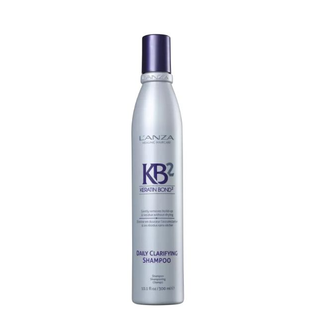 Lanza KB2 Shampoo Daily Clarifying - 300ml