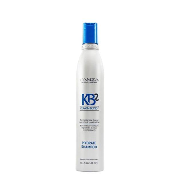 Lanza KB2 Shampoo Hidrate - 300ml