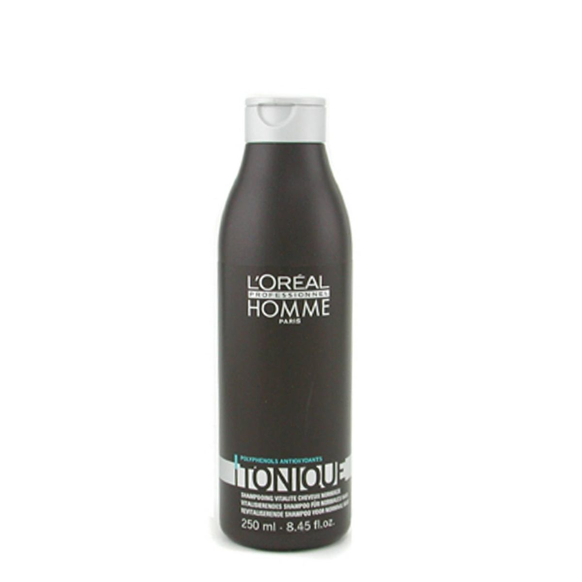 Loreal Homme Tonique  Shampoo Masculino - 250ml