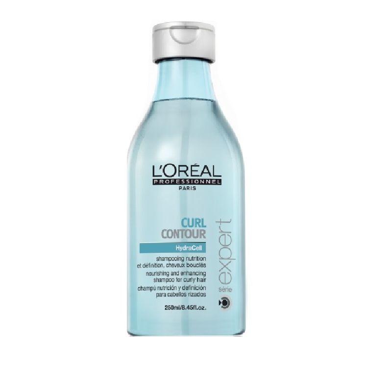 Loréal Professionnel Curl Contour  Shampoo 250 ml