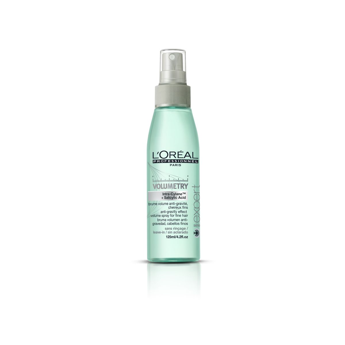 Loreal Professionnel Volumetry Spray 125 ml