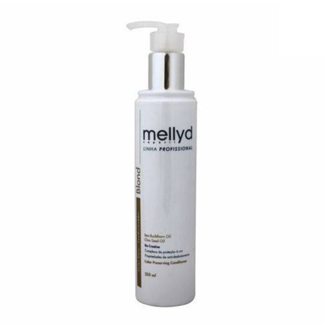 Mellyd Condicionador Color Care Blond - 250 ml
