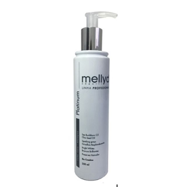 Mellyd Shampoo Color Care Platinum - 250 ml