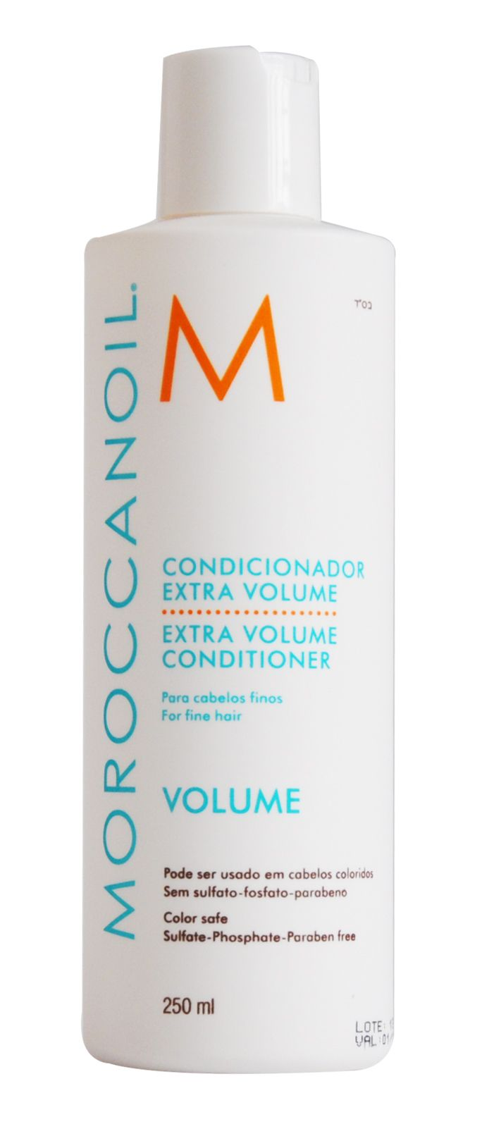 Moroccanoil Condicionador Extra Volume 250 ml