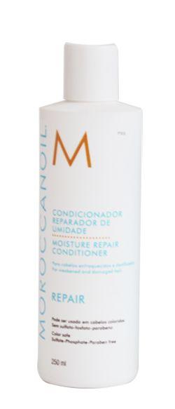 Moroccanoil Condicionador Reparador de Umidade 250 ml