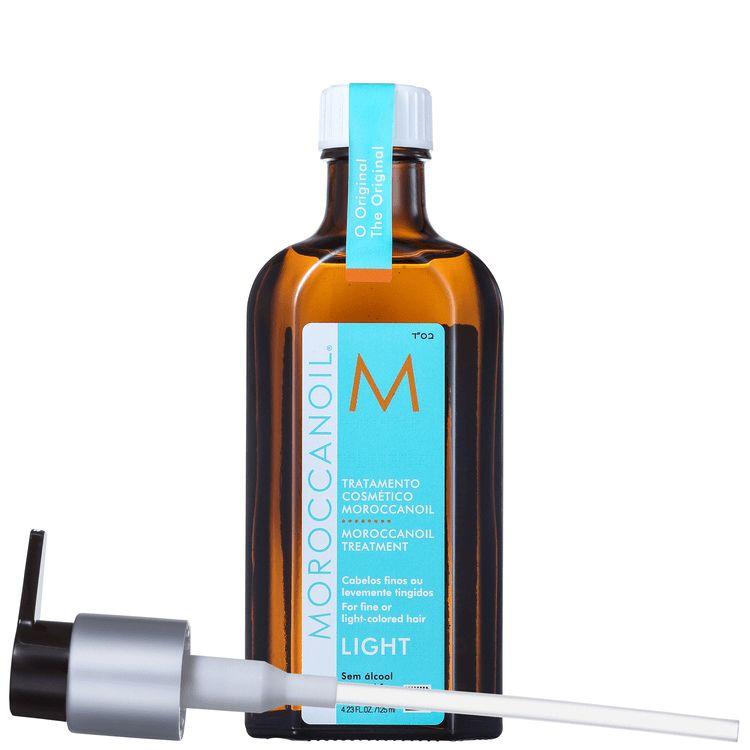 Moroccanoil Tratamento Cosmético Óleo de Argan 100 ml