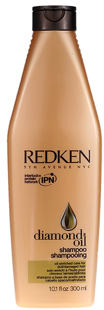 Redken Diamond Oil Shampoo 300 ml