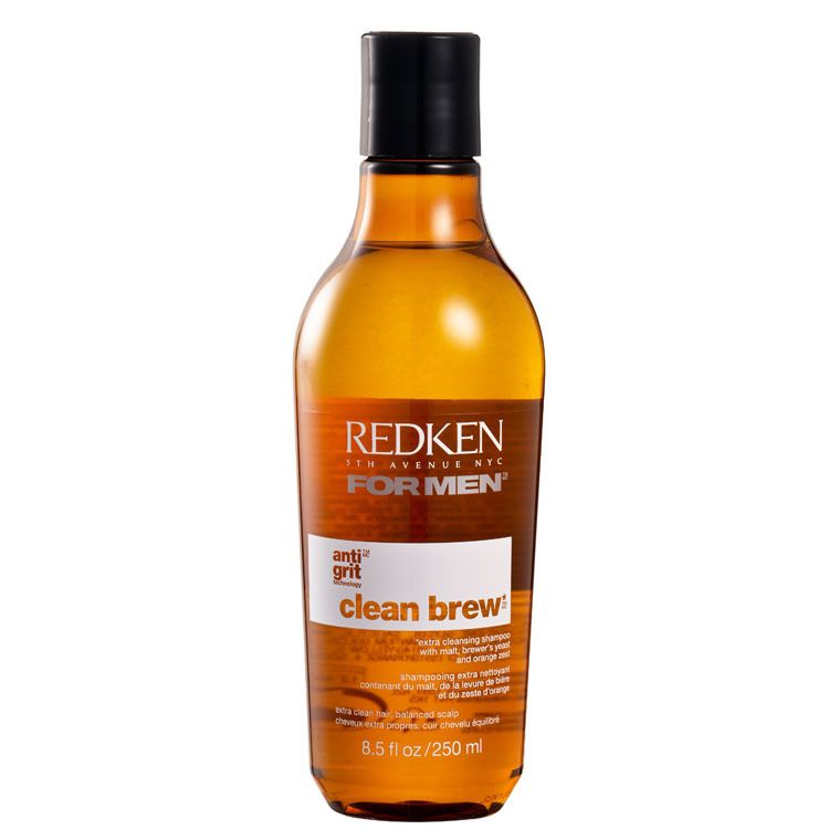 Redken for Men Clean Brew Shampoo 250 ml