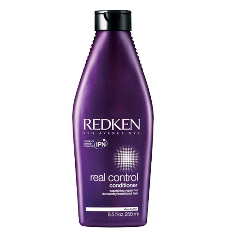 Redken  Real Control  Condicionador 250 ml