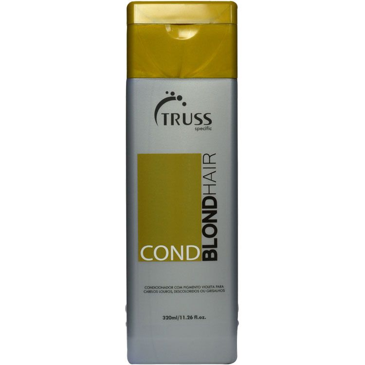 Truss Blond Hair Condicionador  300 ml
