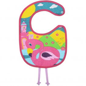 Babador 3D Flamingo
