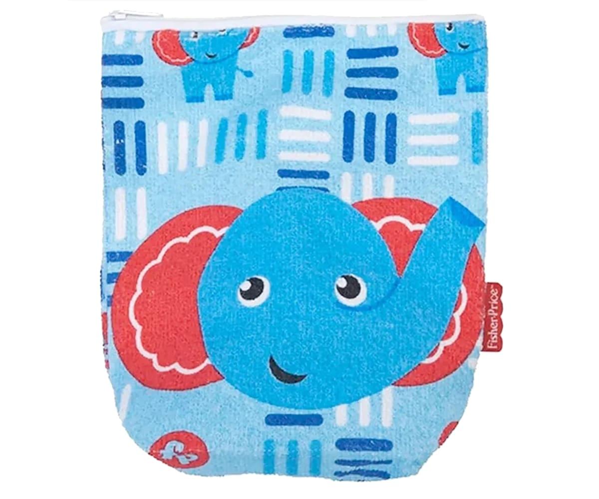 Bolsa Térmica Para Cólicas Elefante