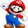 Personagens e Super heróis: Mario Bros