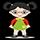 Personagens e Super heróis: Chiquinha