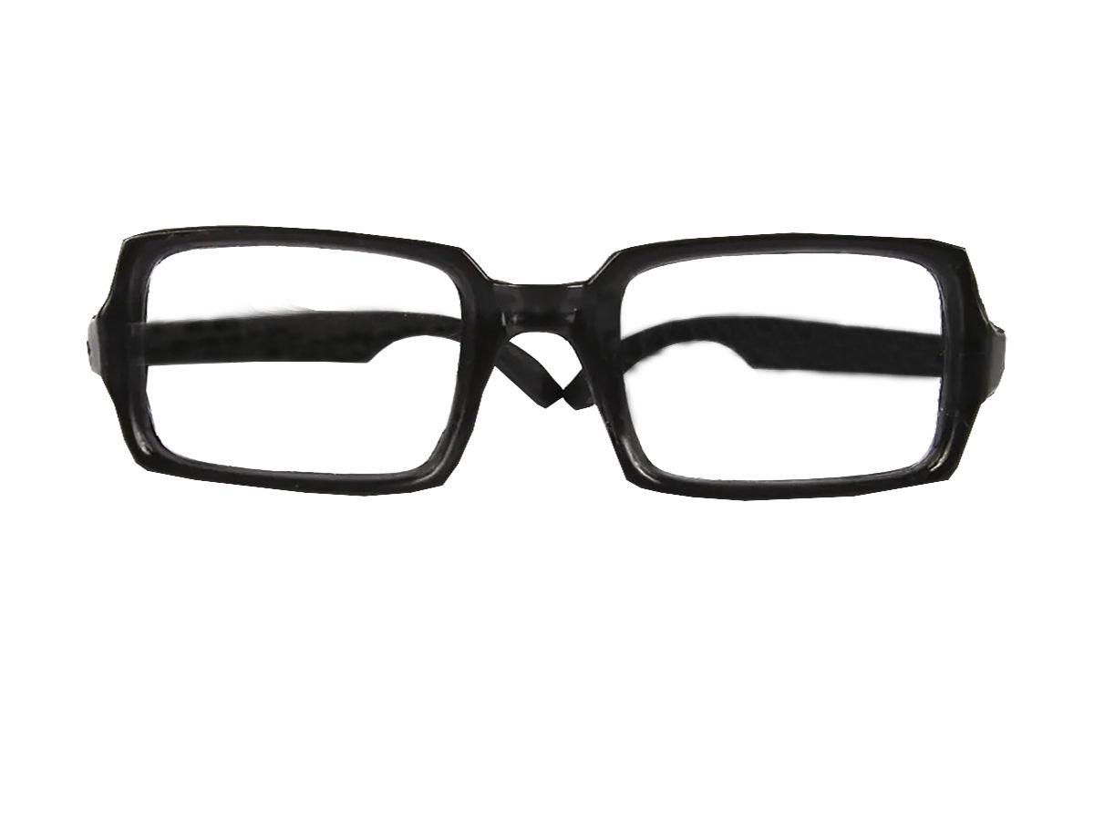 Óculos de Plástico Chiquinha