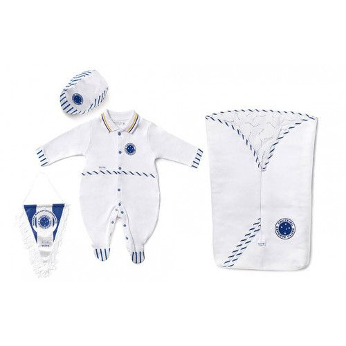 c1ef262a175c8 Saida Maternidade Menino Cruzeiro Luxo