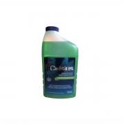 Aditivo Concentrado Para Radiadores Orgânico Verde 1Lt - STP Celsius