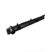 Caixa de Radiador Superior Citroen C3 Bico Reto 43mmx415mm
