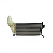 Radiador de Água Gm Chevrolet Celta 1.0/1.4 8V C/AR C/TM C/Reservatório 2000/2005