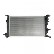 Radiador Renault Fluence 2.0 16V Flex Com Ar Manual e Automático 2011 a 2018