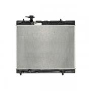 Radiador de Água Toyota Etios 1.3 1.5 16V Flex Com Ar Manual 2012 a 2016
