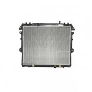 Radiador Toyota Hilux 2.5 3.0 Diesel Com Ar Manual e Automático 2006 a 2013