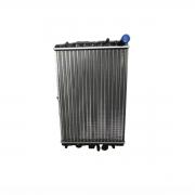 Radiador de Água Gol/Parati/Saveiro 1.0/1.6/1.8/2.0 16V S/AR C/TM 95-08