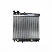 Radiador Honda Fit 1.2 1.5 16V Com Ar Manual / Automático 2003 a 2008 - Thellus