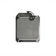 Radiador Massey Ferguson Advance 275 1982/1984  283 1995/2011  290 1976/2011 460X483X3 CTI