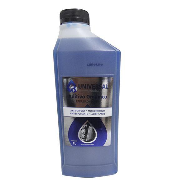 Aditivo Orgânico Universal Química Azul 1Lt