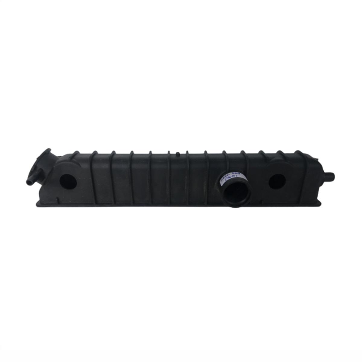 Caixa de Radiador Blazer Lado Tampa Com Elemento Óleo Aberto 57mmx417mm