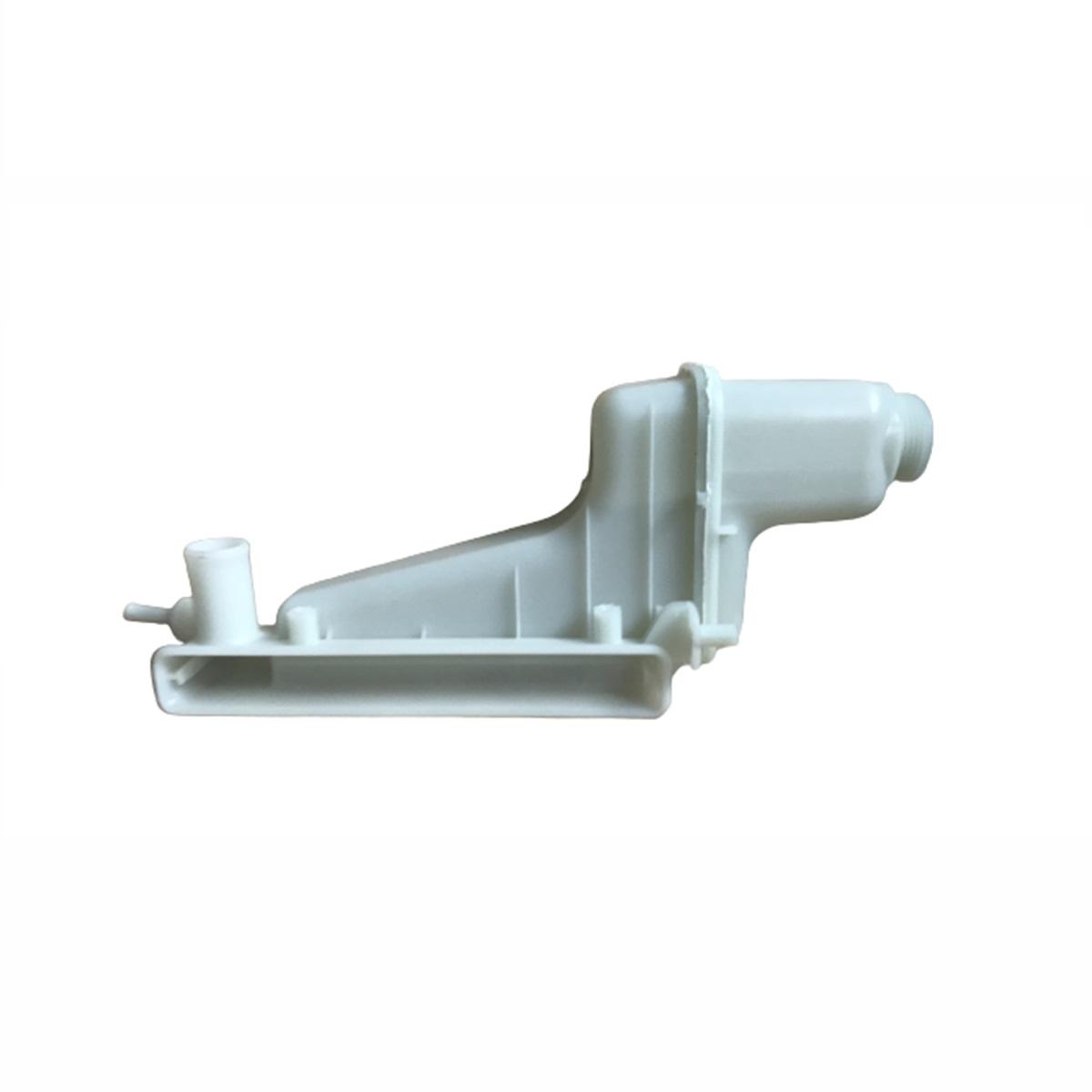 Caixa de Radiador Chevrolet Celta Com Reservatório 2000 a 2005 42mmx287mm