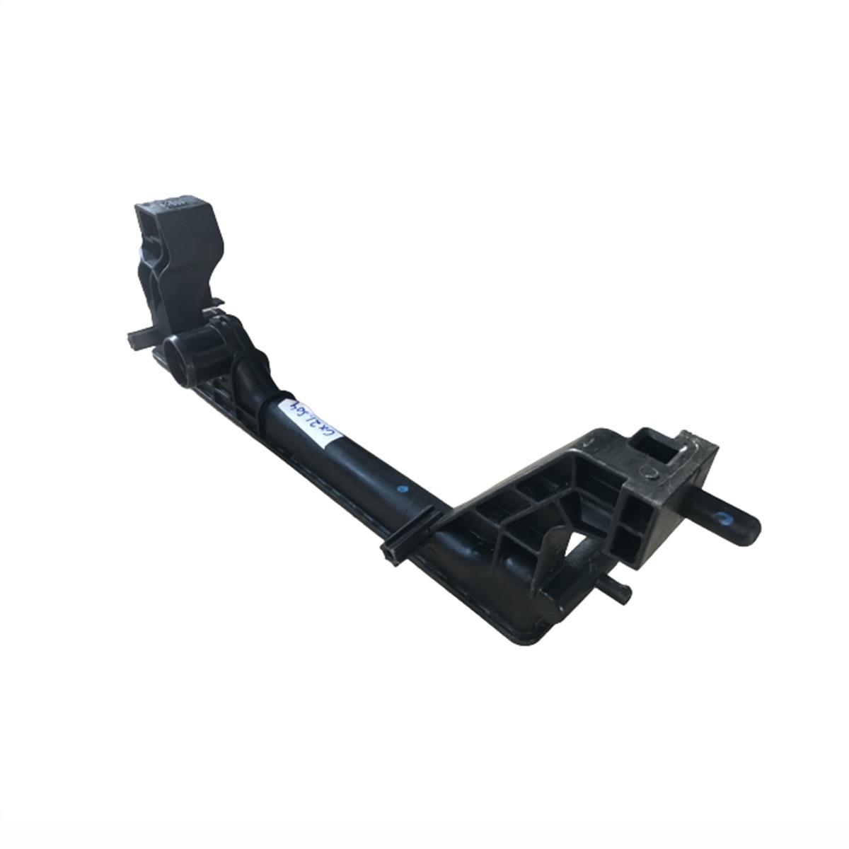 Caixa de Radiador Chevrolet Onix Sonic Novo Prisma Sem Retorno 32mmx378mm