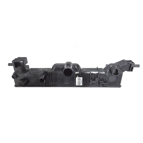 Caixa de Radiador Inferior Chevrolet Sonic Encaixe 48mmx410mm