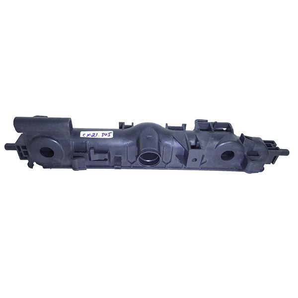 Caixa de Radiador Inferior Chevrolet Cruze Com Elemento de Óleo 48mmx408mm
