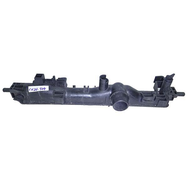 Caixa de Radiador Superior Chevrolet Cruze Lado Sangrador 48mmx408mm