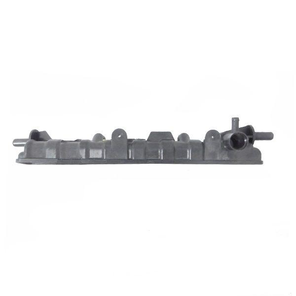 Caixa de Radiador Inferior Escort Logus Pointer Sem Ar Com Cebolão 36mmx322mm